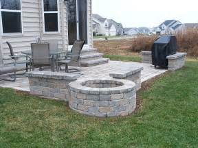 Simple Backyard Patio Simple Backyard Patio Ideas Home Design Ideas And Pictures