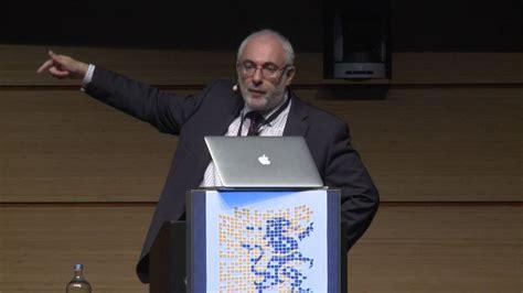 David Birch How To Use Identity Amp The Blockchain Dutch