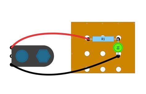 led symbol circuit diagram led free engine image for