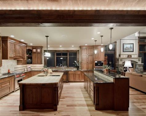 X Base Kitchen Island Traditional Traditional Kitchen Kitchen Peninsula Design Pictures