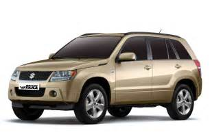 new maruti suzuki cars maruti suzuki grand vitara new india price review
