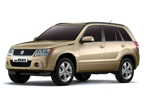 New Car Maruti Suzuki Maruti Suzuki Grand Vitara New India Price Review