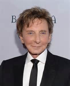 Barry manilow s secret marriage to longtime manager garry kief dwts