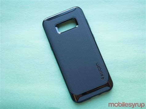 Neo Hybrid Samsung Galaxy S8 Plus S 8 Cover Ultra Slim Sgp a look at spigen s line of samsung galaxy s8 and galaxy s8