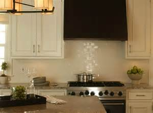 ivory subway tiled backsplash design ideas