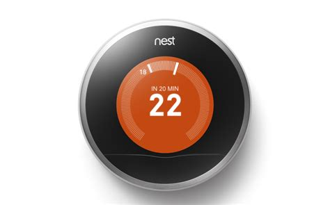 the of the ipod explains how nest is using tech