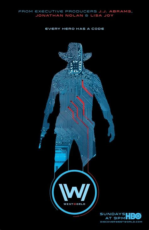 westworld poster wallpaper   westworld
