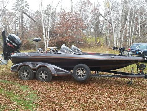 ranger boats for sale minnesota 2015 used bass boats for sale in minnesota super 30