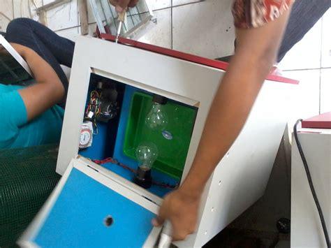 Teropong Telur Otomatis mesin penetas telur otomatis kapasitas 200 butir
