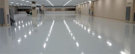 polyaspartic floor coating  protective industrial polymers