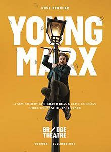 young marx young marx play wikipedia