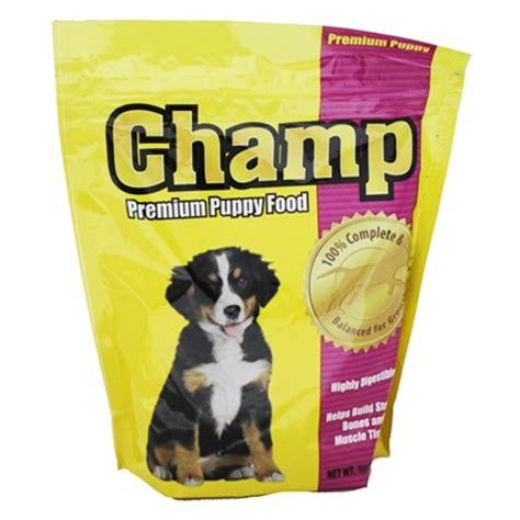 premium puppy food ch premium puppy food 17oz pet care home goods grocery wholesale