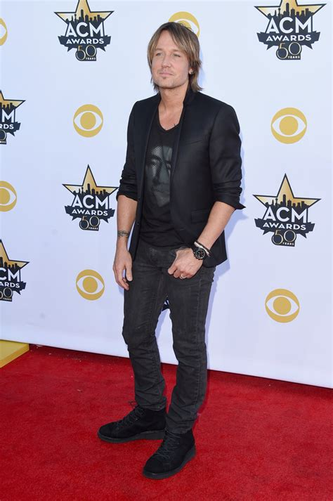 country music academy australia keith urban photos photos 50th academy of country music