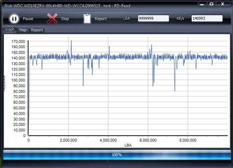 test hdd hddscan free hdd test diagnostics software with raid and