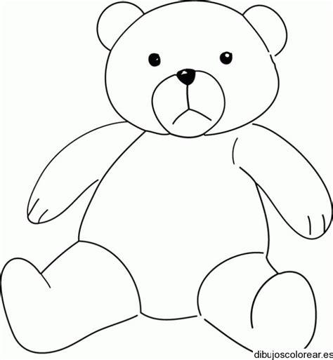 imagenes de ositos tiernos para dibujar a lapiz dibujo de teddy bear