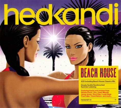 various artists hed kandi house 2010 2010