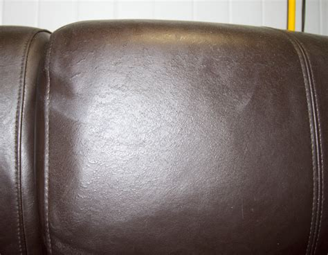 Leather Sofa Sticky by Why Is My Leather Sofa Sticky Brokeasshome