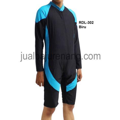 Baju Renang Wanita Dewasa Remaja Diving Lengan Panjang baju renang diving dewasa rdl 302 distributor dan toko jual baju renang celana alat selam