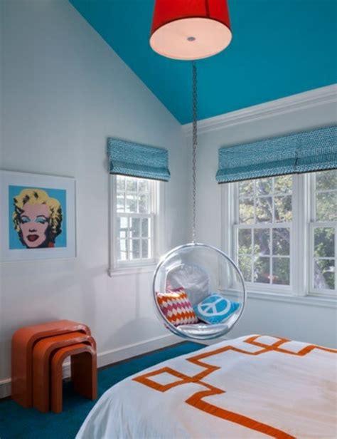 bettdecke modern jugendliches schlafzimmer modern gestalten