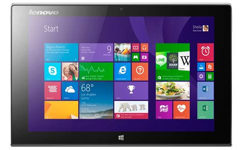 Tablet Lenovo 11 1782 lenovo miix 2 11 specificaties reviews en prijzen tablets magazine