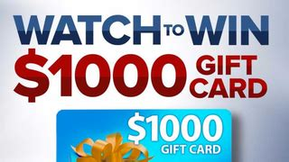 News Channel 5 Kroger Grocery Giveaway - contests