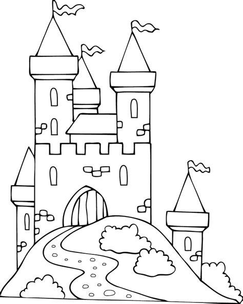 imprimer format dwg 20 dessins de coloriage chateau fort 224 imprimer 224 imprimer