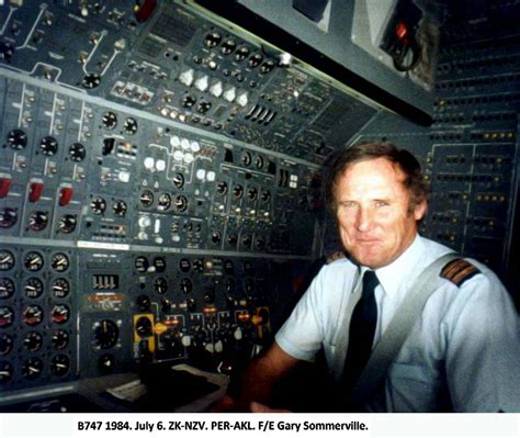 air new zealand s flight engineers at work