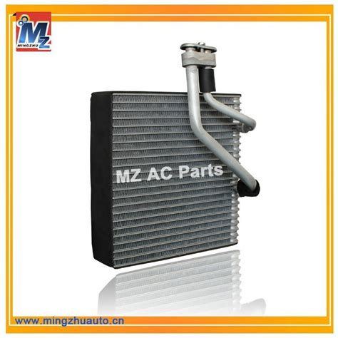 Evaporator Ac 1 Pk coil ac air conditioner evaporator cooling system auto evaporator for hyundai accent getz