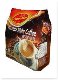 Minuman Luwak White Coffee 20gr portal rasmi lembaga pemasaran pertanian persekutuan fama kopi putih pracur