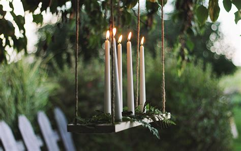 candle chandelier diy diy hanging candle chandelier 187 the merrythought