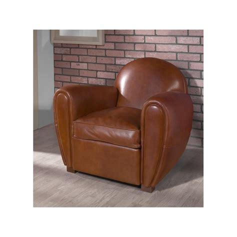fauteuils club en cuir fauteuil club cuir santiago rennaise
