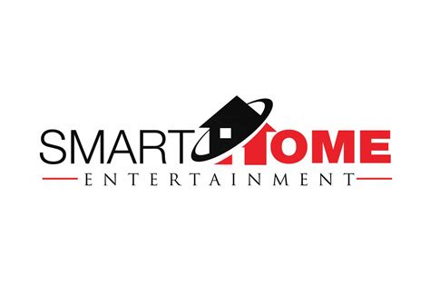 smart home logo www pixshark images galleries with