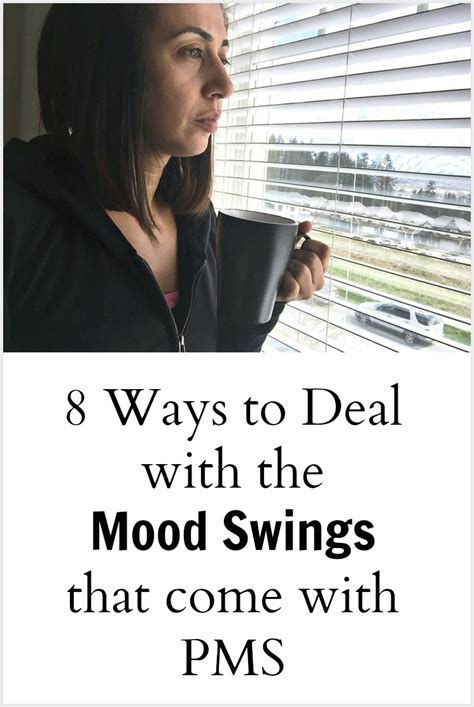 what can help pms mood swings 8 ways to deal with the emotional crap that comes with pms