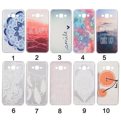 Soft Anti List Chrome Samsung J5 J500 Knock Shock Bentur for samsung galaxy j5 j500 fundas phone cases ultra thin lovely clear soft tpu gel cover for
