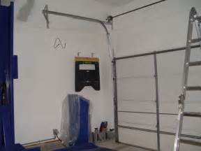 High Lift Garage Door Opener High Lift Garage Doors Rocky Mountain Garage Co