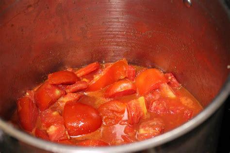 how to make homemade tomato paste hgtv