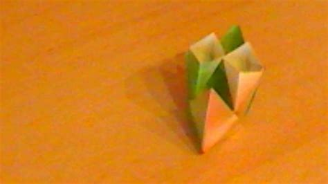 origami steamboat origami floating steamboat