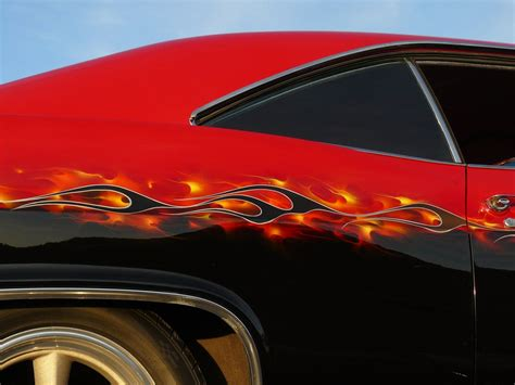 custom flames on cars flame paint jobs on cars cars pinterest cars low rider and vehicle