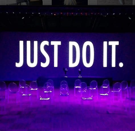 I Just It by Nike Digital Conference