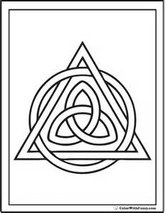 celtic coloring pages best 25 celtic knots ideas on celtic celtic