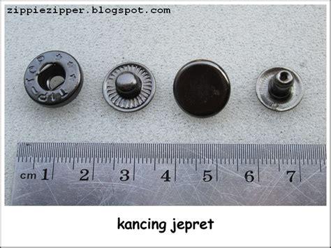 Kancing Magnet Nikel Besar Tebal zippiezipper kancing button snap button