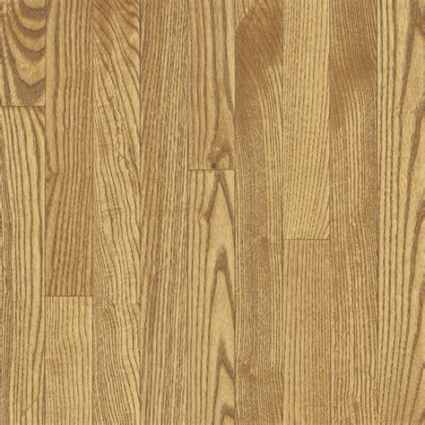 Best Prefinished Hardwood Flooring Shop Bruce America S Best Choice 3 25 In W Prefinished Oak Hardwood Flooring Seashell At Lowes