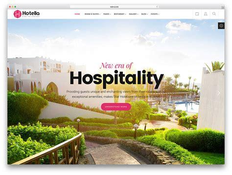 theme hotel full screen top 10 mẫu website kh 225 ch sạn đẹp v 224 chuy 234 n nghiệp 2018