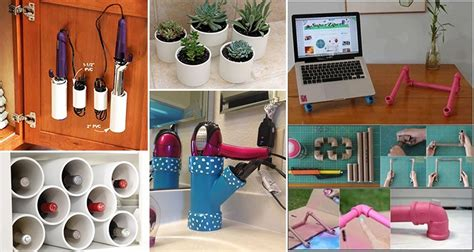 diy pvc pipe projects 15 awesome diy projects using pvc pipe style motivation