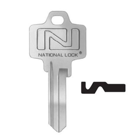 national cabinet lock master key national key blank craftmaster hardware solution secured