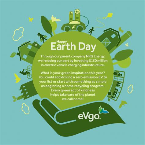 Family Charging Station Ideas by Earth Day 2013 Evs Are Good For The Planet We Re