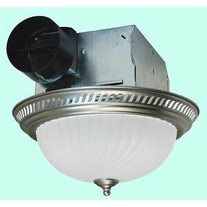 Bathroom Vent Fan Light Decorative Bathroom Exhaust Fan With Light Decorative Bathroom Vent Fan Bathroom Exhaust Fan Light Bath Room Ceiling Ventilation Decorative Nickel Ebay