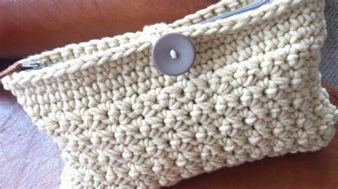pattern crochet clutch of one s own making