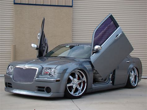 2006 chrysler 300 custom 2006 chrysler 300c custom image 147