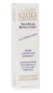 Harga Paket Nisim rambut model terbaru